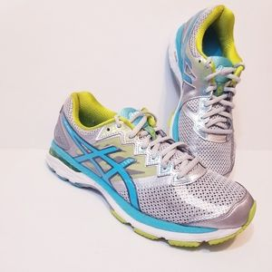 Asics GT-2000 4 running shoes | 9